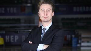 Frutti Extra Bursaspor Başkanı Sezer Sezgin: Oyuncular gladyatör gibi mücadele edecek