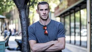 Gareth Bale: MLSte oynama fikri ilgimi çekiyor...
