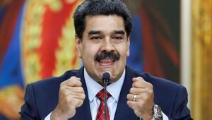Maduro'ya darbeyi planlayan ABDli yeşil bereli asker çıktı