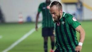 Akhisarspor'un vazgeçilmezi Vrsajevic