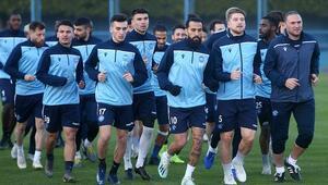 Adana Demirsporda çalışmalar tekrar başladı