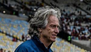 Son dakika | Fenerbahçenin gündemindeki Jesustan açıklama