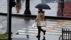 Yarın hava nasıl olacak Hangi illere yağmur yağacak 3 Mayıs hava durumu tahminleri