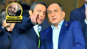 Son Dakika | Fenerbahçe yönetiminden teknik direktör arayışları için yeni karar