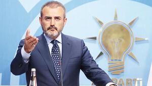 AK Partiden Sosyal medyaya 12 kural