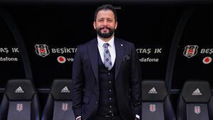 Beşiktaş Alt yapı sorumlusu yönetici Fırat Fidan: Ajax değil Beşiktaş modeli