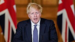 İngilterede hükümet Johnsonın ölme ihtimaline karşın acil eylem planı yapmış