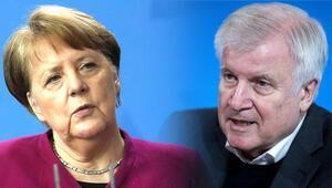 Merkel yeniden aday olacak mı