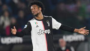 Juventuslu Cuadrado, lösemiden ölen Andrea Fortunatoyu Adrien Rabiota benzetti