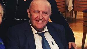 Son dakika haberi: Prof. Dr. Murat Dilmener koronavirüs nedeniyle hayatını kaybetti
