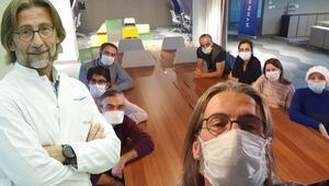 Ercüment Ovalı, koronavirüse mi yakalandı Açıklama geldi…