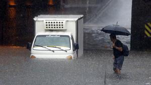 Son dakika: Dikkat Meteorolojiden İstanbul için yeni uyarı geldi…