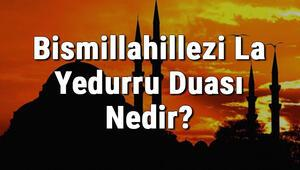 Bismillahillezi La Yedurru Duası Nedir Anlamı, Türkçe Ve Arapça Okunuşu