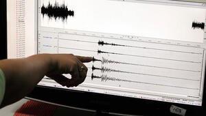 Son dakika... Elazığda 4 büyüklüğünde deprem Çevre illerden de hissedildi...