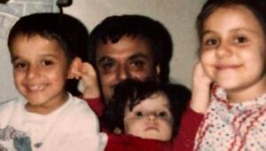 Bakan Selçuk çocukluk fotoğrafını paylaşıp evde kal çağrısı yaptı