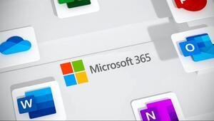 Microsoft 365 uygulama ve hizmetleri tanıtıldı