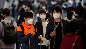 Kovid-19 vaka sayısında Güney Kore'de 8, Tayland'da 18 artış