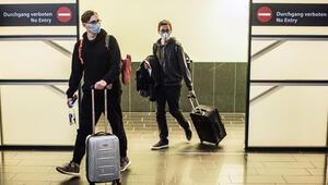 Viyana Havalimanı korona test hizmetine başlıyor