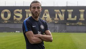 Atakan Rıdvan Çankaya: Yazın futbol oynamak sağlıklı değil