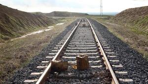 Sivas-Samsun demiryolu hizmete açıldı
