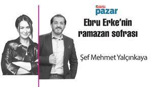 Ebru Erkenin konuğu Mehmet Yalçınkaya