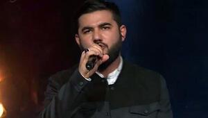 Resul Aydemir online rap konseri verdi