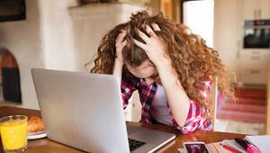 İnternet kullanımı arttı...Siber zorbalığa dikkat