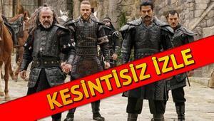 Kuruluş Osman son bölüm kesintisiz izleme linki - Kuruluş Osman yeni bölüm fragmanı paylaşıldı