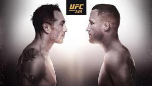 UFCde iki kemer maçı bir arada
