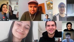 Anadolu Vakfı mentorluk programı online eğitimlerle 8. dönemine başladı