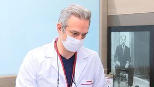 Doç. Dr. Çağ: Obezite koronavirüsten ölüm riskini artırıyor