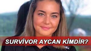 Survivor Aycan kimdir, kaç yaşında Aycan Yanaç nereli