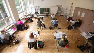 Almanya'da karar haftası