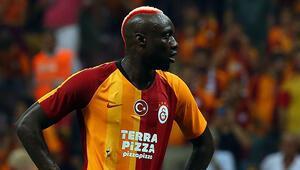 Mbaye Diagne ev sahibini tehdit etti, Belçikada olay oldu