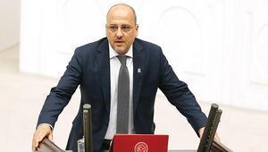 Son dakika haberi: Ahmet Şık HDPden istifa etti