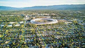 Silikon Vadisi'ne 10 milyon liralık yatırım yaptı