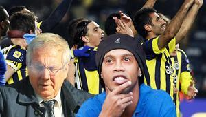 Selçuk Şahinden itiraflar Fenerbahçe, Ronaldinho, İnönü...