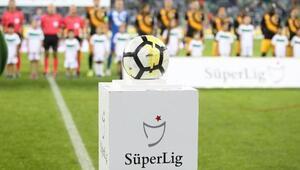 Süper Ligde bir maç 217 kişi ile tamamlanabilir