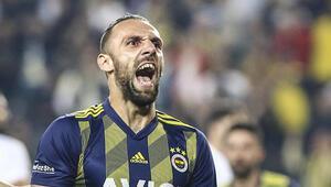 Vedat Muriqi, Lazionun radarında Son dakika Fenerbahçe transfer haberleri