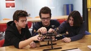 Deneyap Teknoloji Atölyeleri, keşfetme tutkusu kazandırıyor