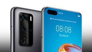 Huawei P40 Pro Türkiyede satışa çıktı: İşte öne çıkan özellikleri