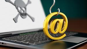 İş e-postalarını ele geçirme saldırıları 1.7 milyar dolara mâl oldu