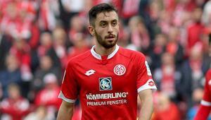 Son dakika transfer haberleri  Galatasarayda Belhandanın yerine Yunus Mallı