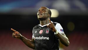 Son dakika transfer haberleri | Beşiktaştan Vincent Aboubakar bombası İşte sözleşme detayları