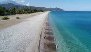 Patara ve Çıralı, Avrupanın en temiz plajları arasında