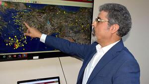 Ege ve Akdeniz kıyıları için tsunami uyarısı
