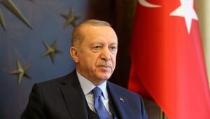 Cumhurbaşkanı Erdoğan: Kurallara uymazsak bedelini hep birlikte öderiz