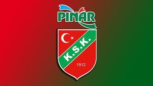 Pınar Karşıyaka koronavirüs kararını bekliyor