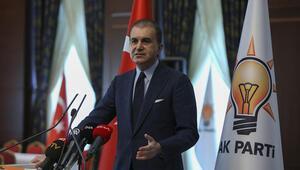 Son dakika haberler... AK Parti MYK toplantısı sonrası kritik mesajlar