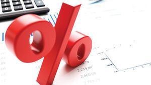 Ticari kredi faizlerinde yüzde 10'un altı görüldü